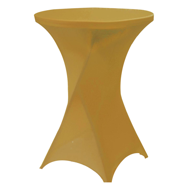 Purchase Spandex Cocktail Tablecloths Rent Online