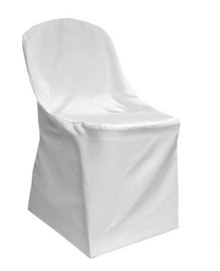 Poyester Folding Chair Cover