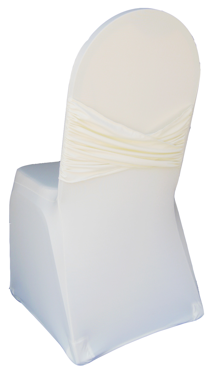 Spandex Madrid Banquet Chair Cover
