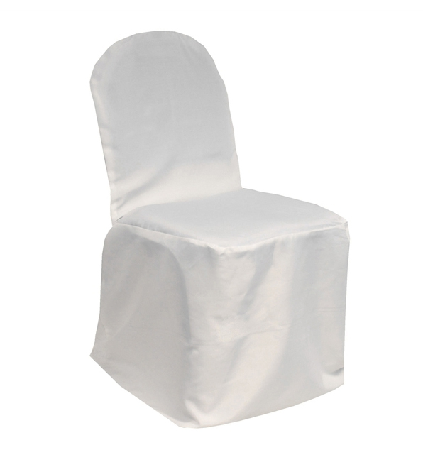 Poyester Banquet Chair Cover