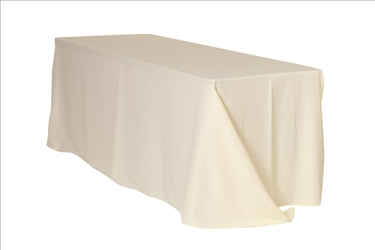 Polyester Banquet Tablecloth