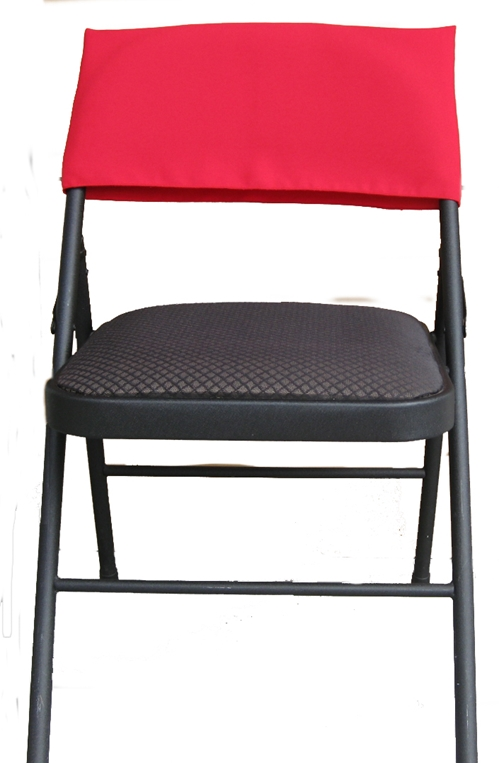 Poly Poplin Chair Cap