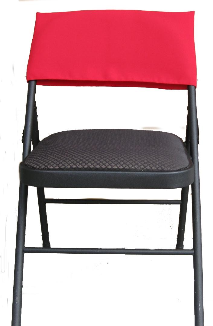 Poly Poplin Chair Cap