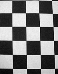 Linen N Chair Covers - Racing Checks