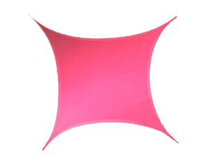 Spandex Shapes Linen N Chair Covers