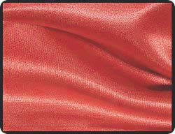 Bridal Satin Teaberry Color