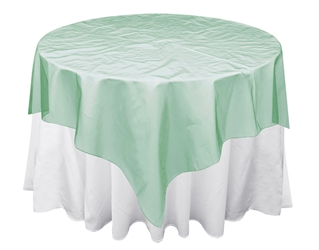 Organza Tablecloth