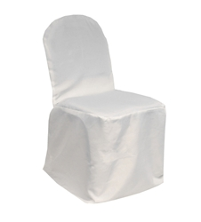 Polyester Banquet Chair Cover